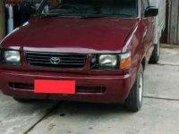 Toyota Kijang 2.4 1997 Pickup