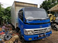 Toyota Dyna Truck MT Tahun 2005 Manual