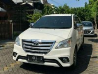 Toyota Innova 2015 Putih