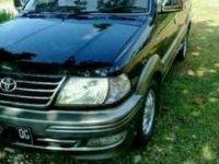 Toyota Kijang Krista 2002