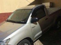 Toyota Hilux G 2014 Pickup