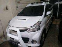 Toyota Avanza Veloz 1.5CC Manual 2014 Putih