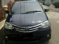 Toyota Etios Valco 2014