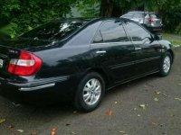 Toyota Camry V6 3.0 2003 Sedan
