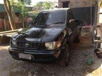 Jual Toyota Kijang Pick Up 2001