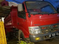 Toyota Dyna Truck MT Tahun 2014 Manual