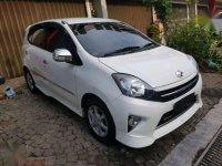Toyota Agya TRD Sportivo 2016