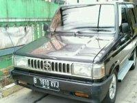 Toyota Kijang SSX 1995