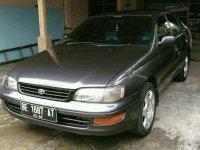 Jual cepat Toyota Corona 1994 istimewa barang simpanan gan