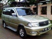 Jual Mobil Toyota Kijang 2003