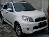 Dijual Mobil Toyota Rush S 2012