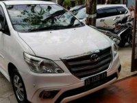 Jual Toyota Innova 2015