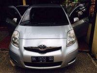 Toyota Yaris J MT Tahun 2011 Manual