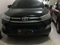 Toyota Innova Reborn G Bensin 2016