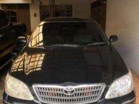 Toyota Camry 2.4 G Tahun 2005 Hitam MT