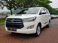 Toyota Innova 2.0 G Manual th 2016