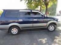 Dijual Mobil Toyota Kijang Krista Tahun  2000