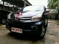 Toyota Avanza G 1.3 Matic Sportivo Tahun  2014
