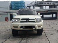 Jual mobil Toyota Hilux 2001 DKI Jakarta