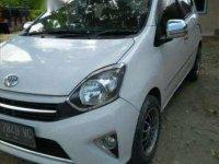 Toyota Agya Automatic Tahun 2014