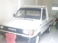 Toyota Kijang Pick Up 1991 Pickup