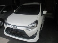 Toyota Agya 2017