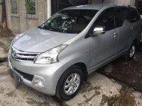 Toyota Avanza 1.3 2015
