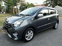 Toyota Agya G 2014 kondisi bagus
