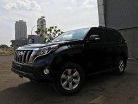 Jual mobil Toyota Land Cruiser Prado 2015 DKI Jakarta