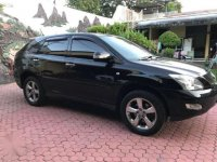 Toyota Harrier 2.4L 2WD AT 2007