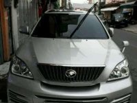 Toyota Harrier 300G 2006