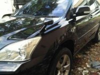 Toyota Harrier AT Tahun 2006 Automatic