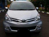 Toyota Avanza 1.3 G, Matic, 2015