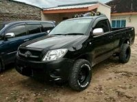 Toyota Kijang Pick Up 2010 Pickup