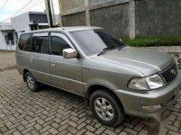 Jual Toyota Kijang LGX Diesel 2004