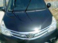 Toyota Avanza G Manual 1.3 Airbag Tahun 2013