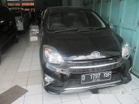 Toyota Agya G 2016