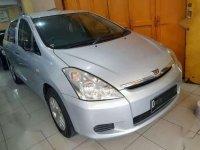 Jual Toyota Wish 2004