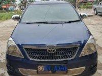 Toyota Kijang Innova V Luxury 2006 MPV