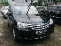 Toyota Etios Valco JX 2014