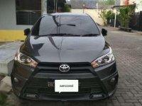 Toyota Yaris TRD Sportivo 2015 siap pakai