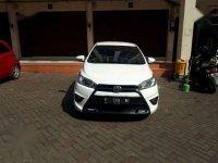 Toyota Yaris Trd Tahun 2015