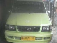 Toyota Kijang 2006 MPV