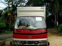 Toyota Dina Long Box 86 2003