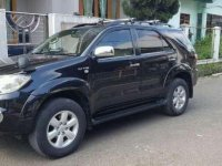 Toyota Fortuner 2.7 G A/T 2006