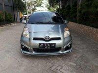 Toyota Yaris TRD Sportivo AT Tahun 2013 Automatic