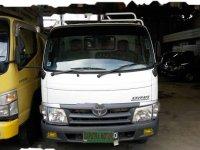 Jual mobil Toyota Dyna 4.0 Manual 2015 Pickup