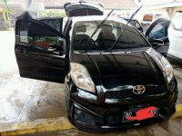 Toyota Yaris MT Trd Sportivo Tahun 2012