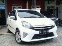 Jual Toyota Agya G Manual 2014