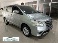 Toyota Kijang Innova E 2.0 MT 2015